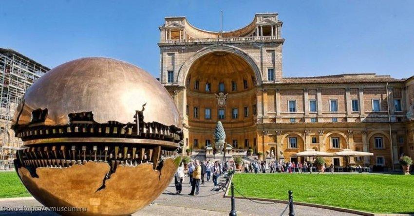 Все, что вы хотели знать о музеях Ватикана