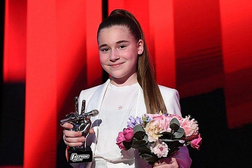 Алсу призналась, что покупала голоса для победы дочери в шоу