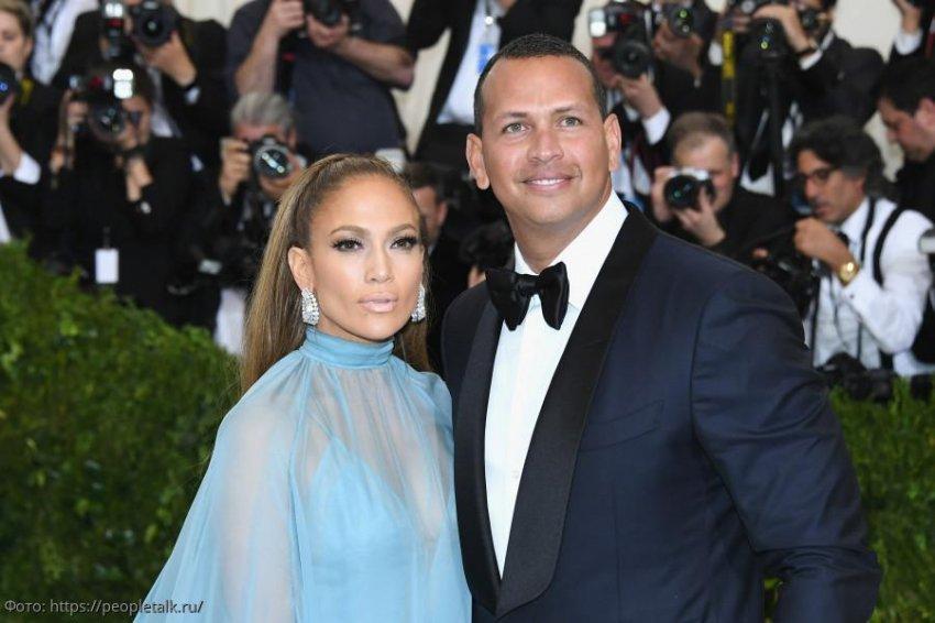Дженнифер Лопес планирует потратить на свадьбу 3 миллиона долларов