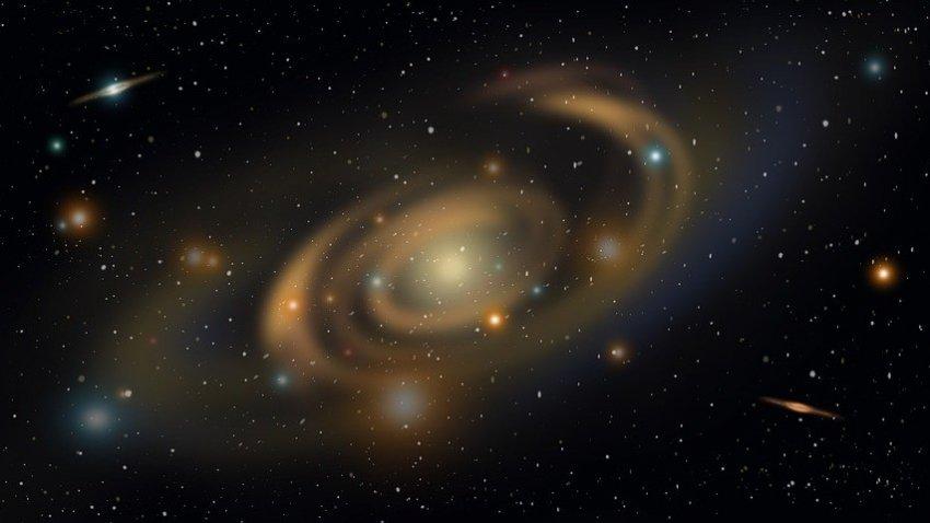 Ученые поражены: за пределами нашей галактики найден кислород