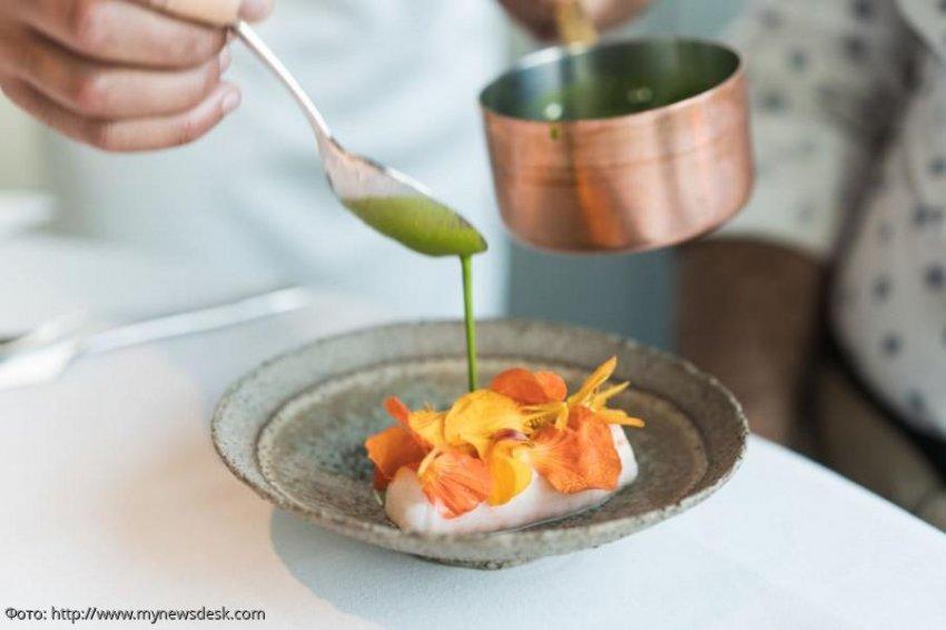 Три лучших из лучших: рестораны мира, которые удостоились звезд Мишлен