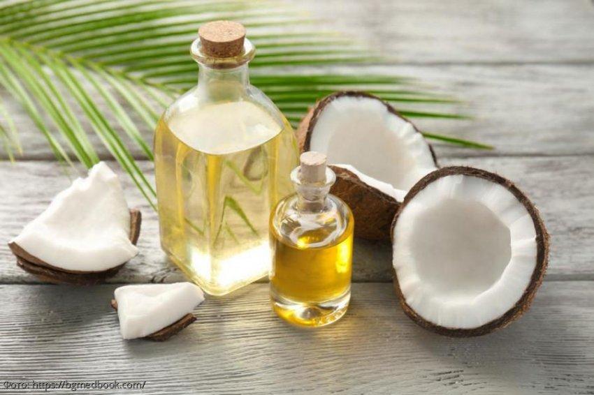 Для кого опасно кокосовое масло
