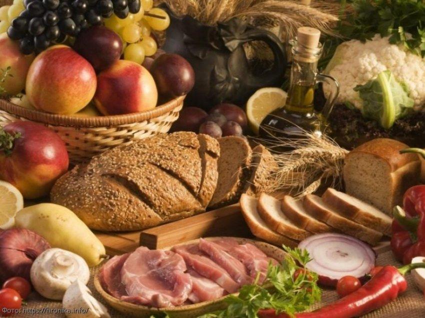 Какие продукты влияют на наши гормоны и почему