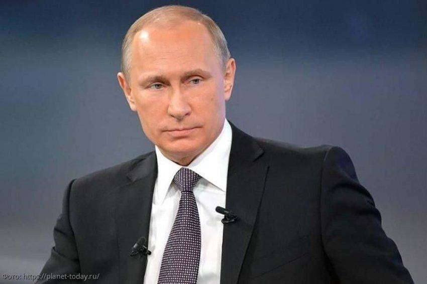 Владимир Путин: большую часть нацпроектов реализовать удалось