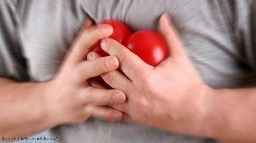 Помоги себе: как заранее распознать сердечный приступ