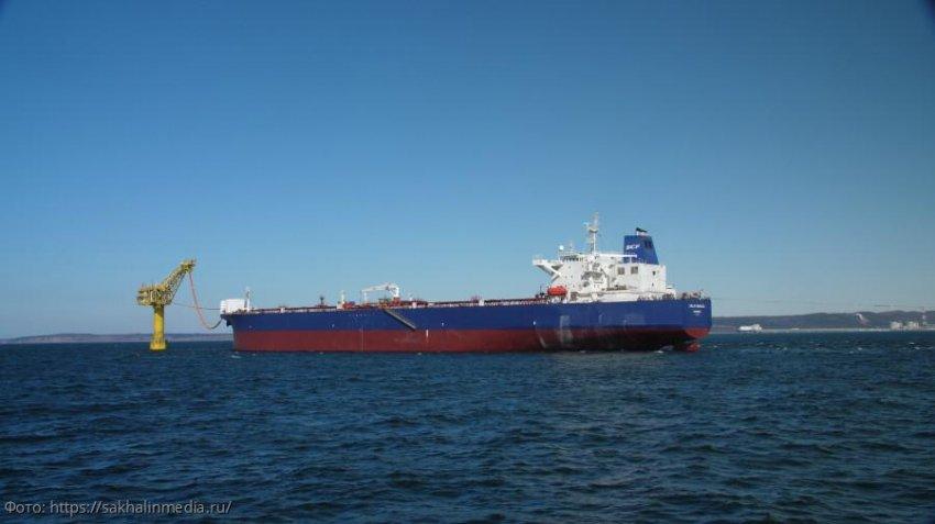 Сухогруз «Милос» допустил заход во временно опасный для плавания район