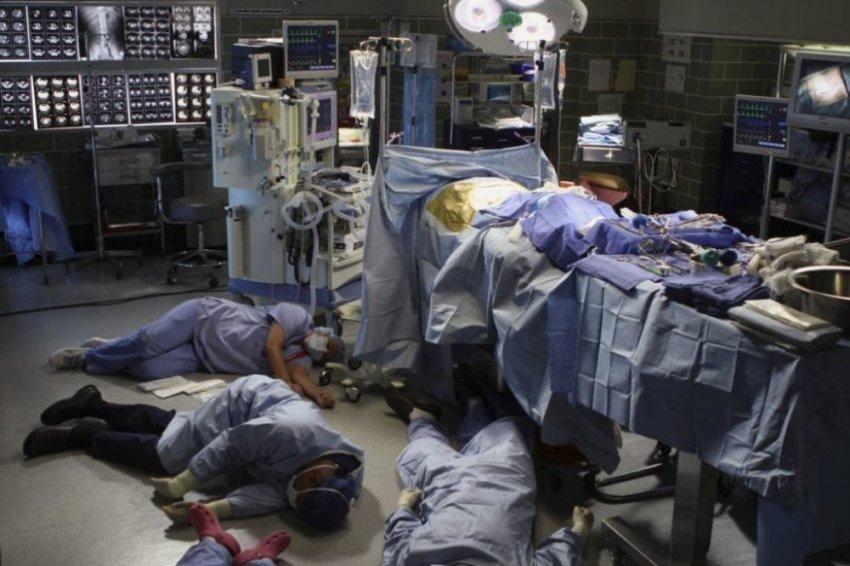 «Токсичная Леди» заразила 23 человека в больнице и что показало вскрытие