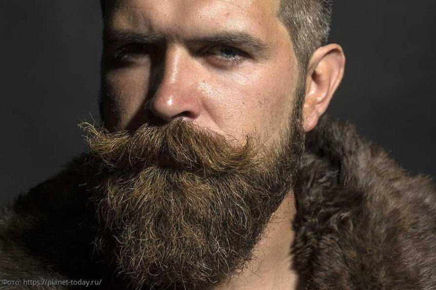 Эксперты ВОЗ: сбривание бороды неспособно защитить от коронавируса