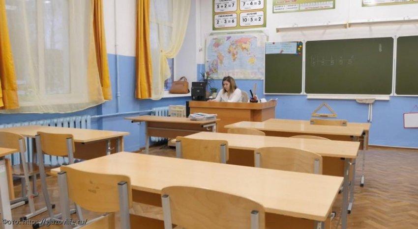 В Челябинской области учитель труда избивает детей