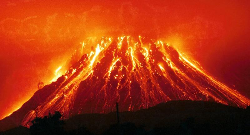 Легенда о смертельном извержении супервулкана Тоба разрушена: ученые выяснили правду