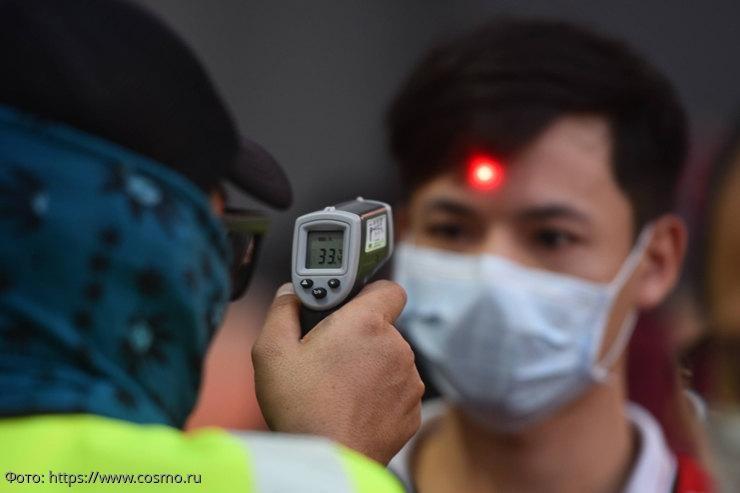 Китайские ученые назвали категорию людей, которым не страшен коронавирус