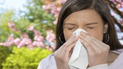 Врачи назвали признаки аллергии, которые можно спутать с другими заболеваниями