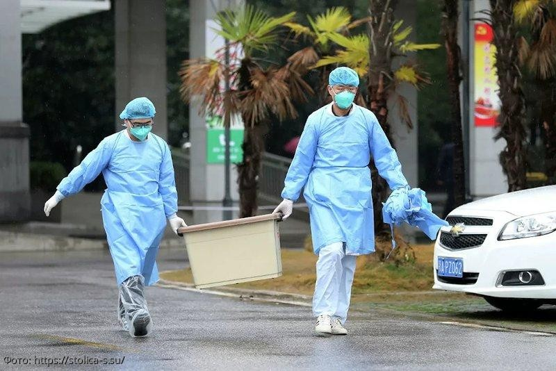 Эксперты предсказали сроки окончания эпидемии коронавируса