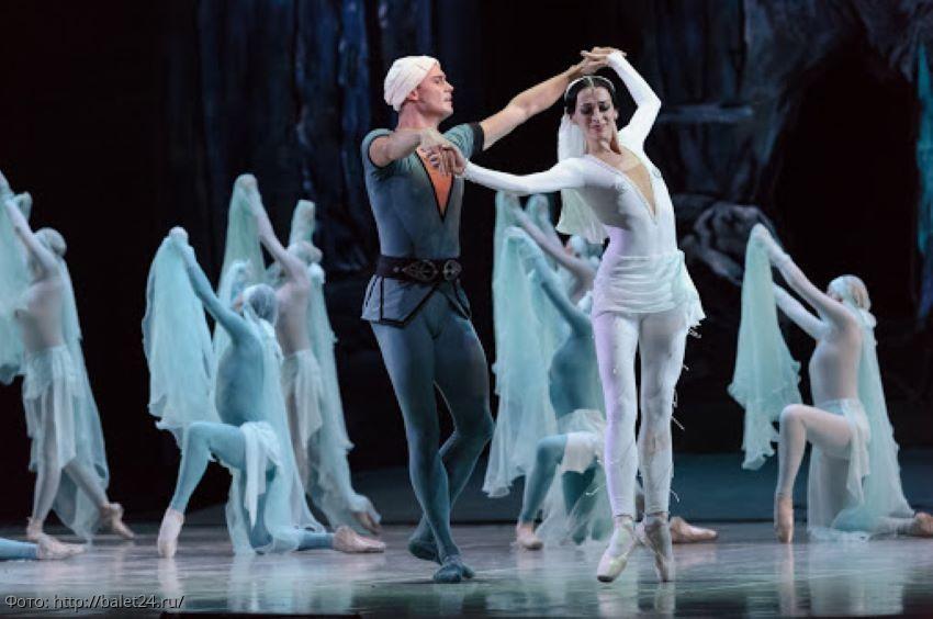 11 марта открывается фестиваль балета «Мариинский»