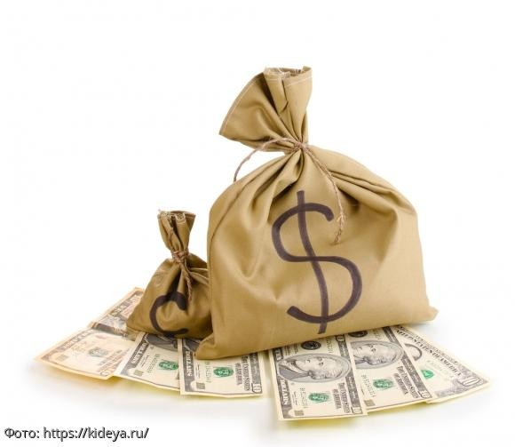 Всего 2 знака зодиака, на которых «свалится» мешок с деньгами до конца марта