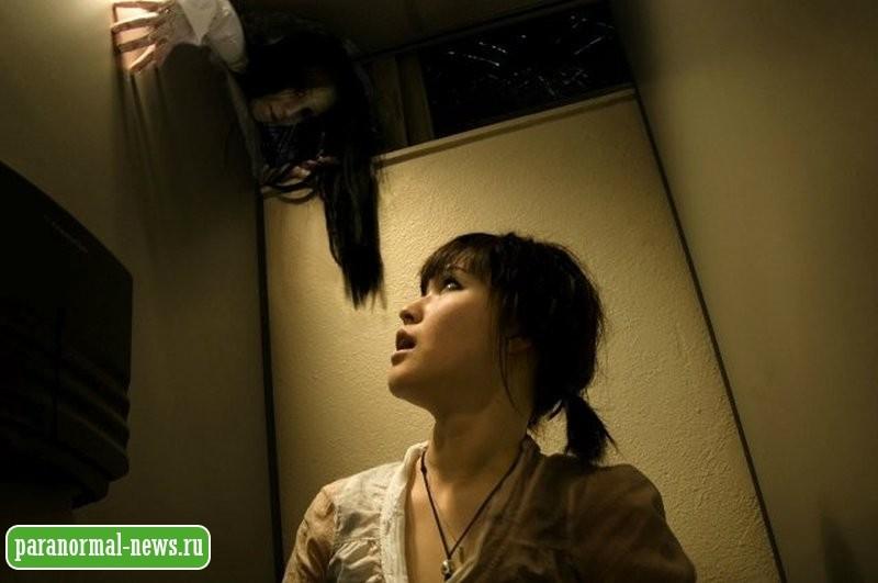 Руководство: Как спастись от японского туалетного призрака