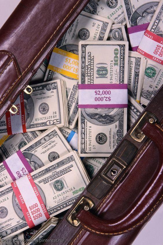 Т. Глоба: 22-27 марта период неожиданных денег только для трех знаков зодиака