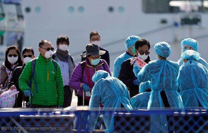 Коронавирус: ситуация в Казани