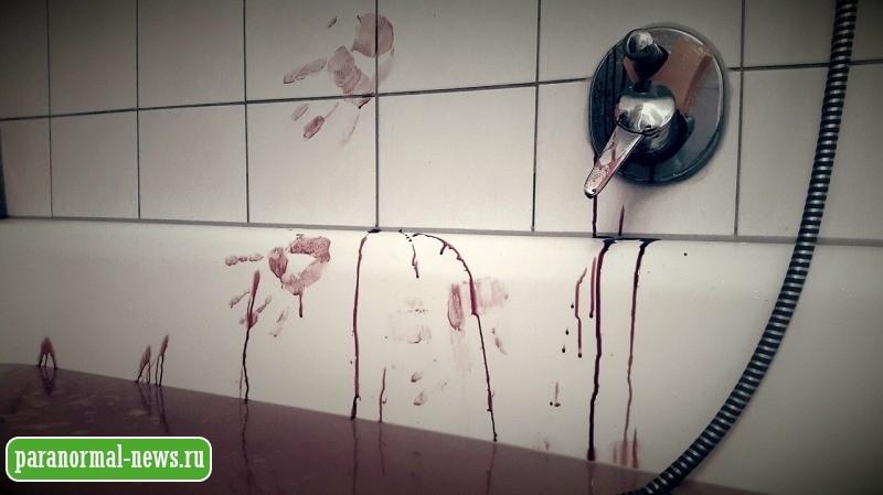 Мужчина рассказал о странных вещах, которые он видел, работая уборщиком на местах убийств