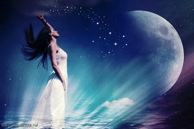 8 апреля - Полнолуние – астрологи дают шанс на исполнение желаний и рассказывают, как их загадывать правильно