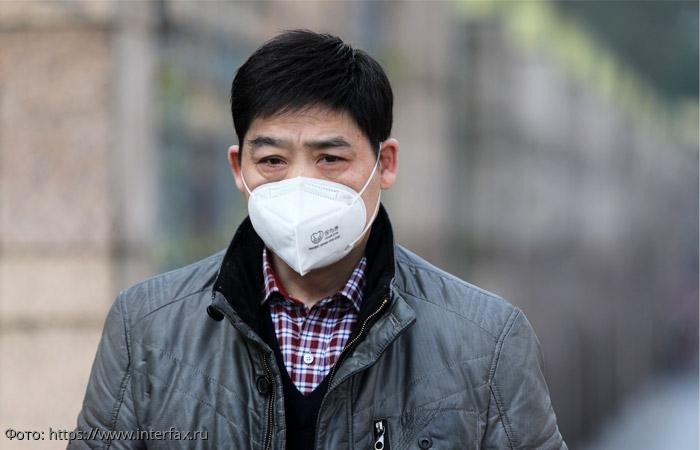 В Китае обсуждают новый метод лечения от коронавируса