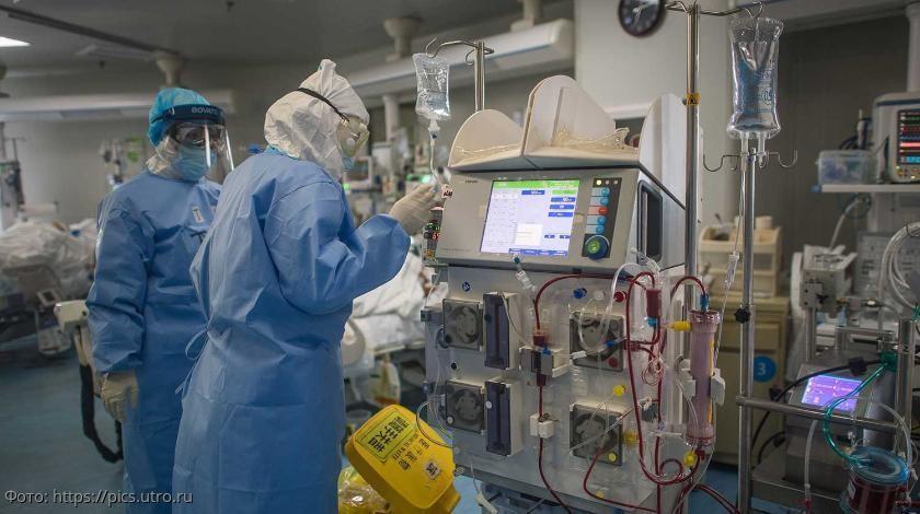 В Казани появились мошенники, которые предлагают платные тесты на коронавирус