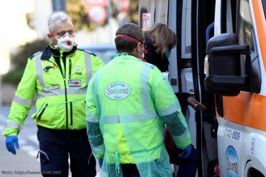 Обязательная изоляция в борьбе с коронавирусом: столкновение прав человека и общественного здравоохранения