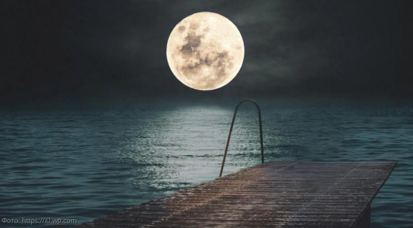 Лунный прогноз красоты и здоровья на 4 марта