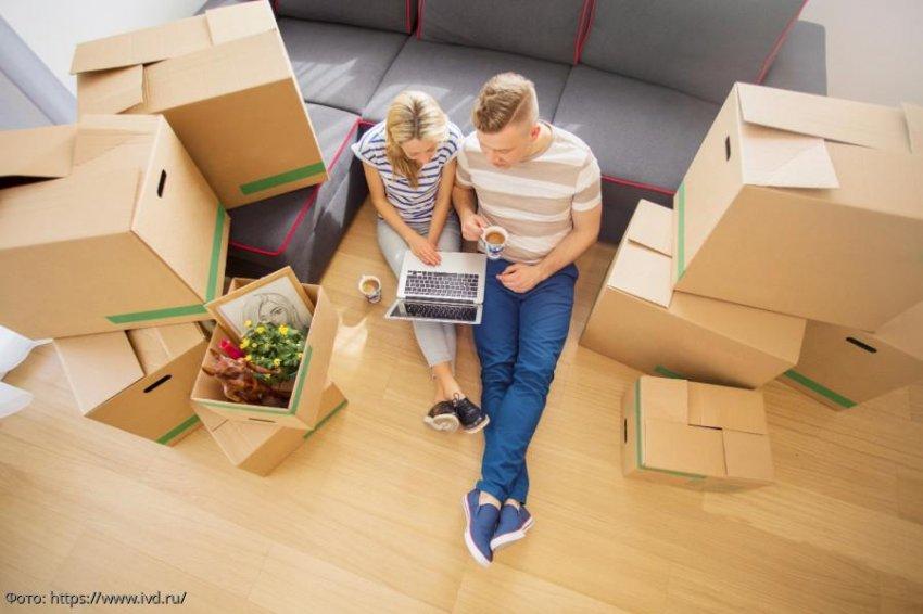 """8 советов новоселам, как определить """"нехорошую квартиру"""""""