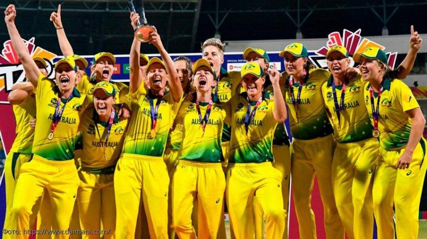 История женского крикета: от газонов Англии до мирового признания