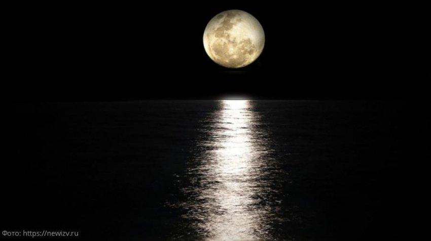 Лунный прогноз красоты и здоровья на 6 марта