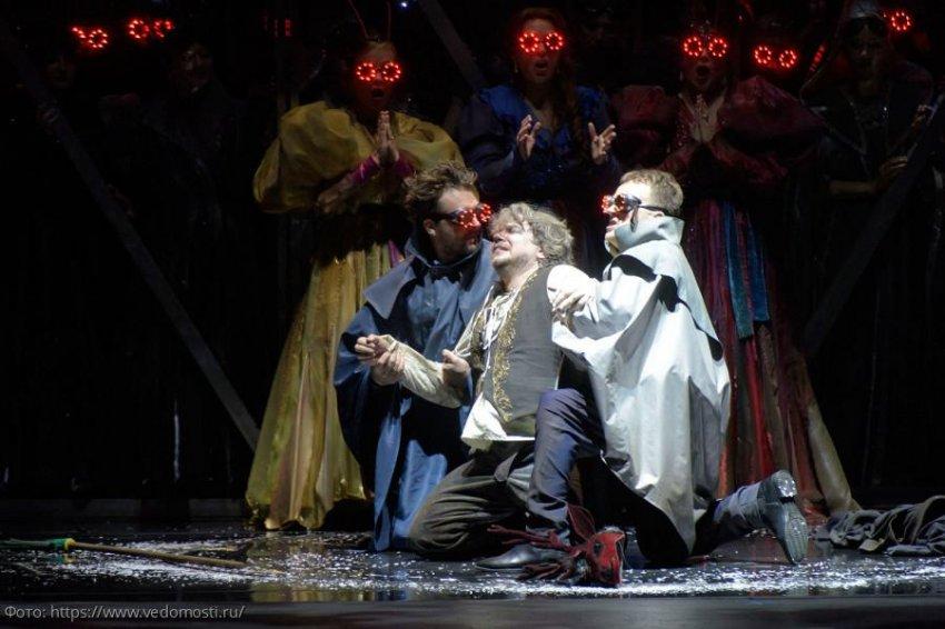 Фестиваль Мариинского театра «Звезды белых ночей» 2020