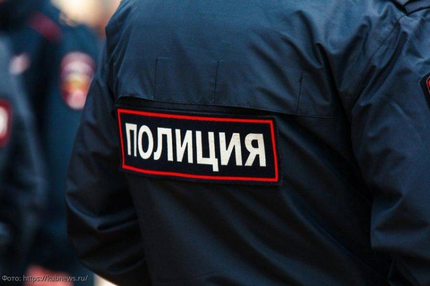 В Москве полицейские расстреляли мужчину