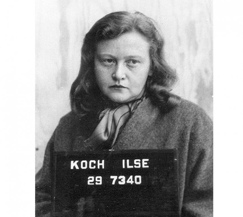 В Польше найден нацистский фотоальбом из человеческой кожи