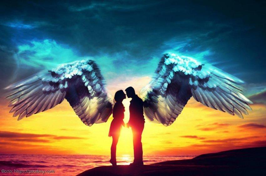Два знака Зодиака, которых укроют крыльями счастья апрельские ангелы