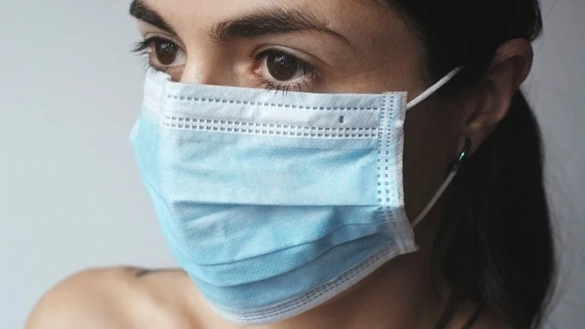 Украинский ученый нашел эффективный способ борьбы с коронавирусом