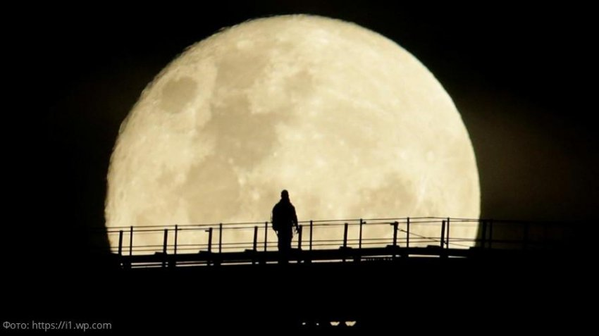 Лунный прогноз красоты и здоровья на 7 марта