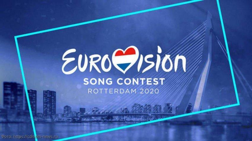 «Евровидение-2020» собираются отменить либо провести в Интернете из-за коронавируса