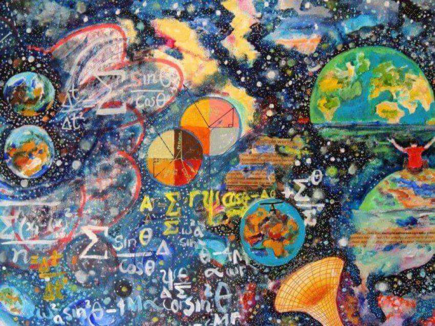 Параллельные вселенные существуют, физики собирают доказательства
