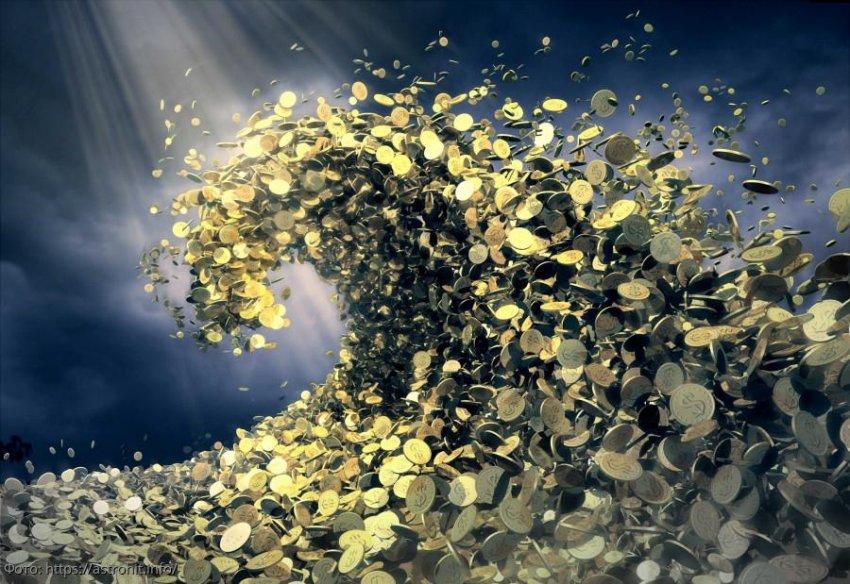 Т. Глоба: с 11 по 21 марта представители 3 знаков зодиака получат шанс сказочно разбогатеть