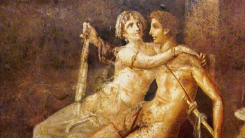 ТОП-10 варварских законов Древнего Рима