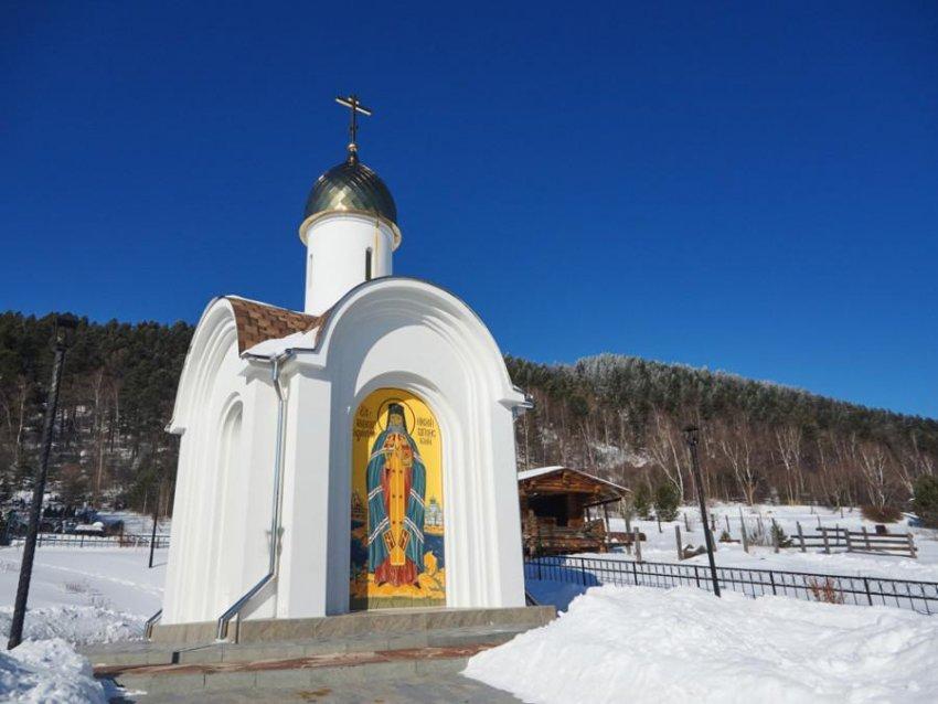 Фонд «+7» Тимофея Кургина построил часовню Святого Николая Японского