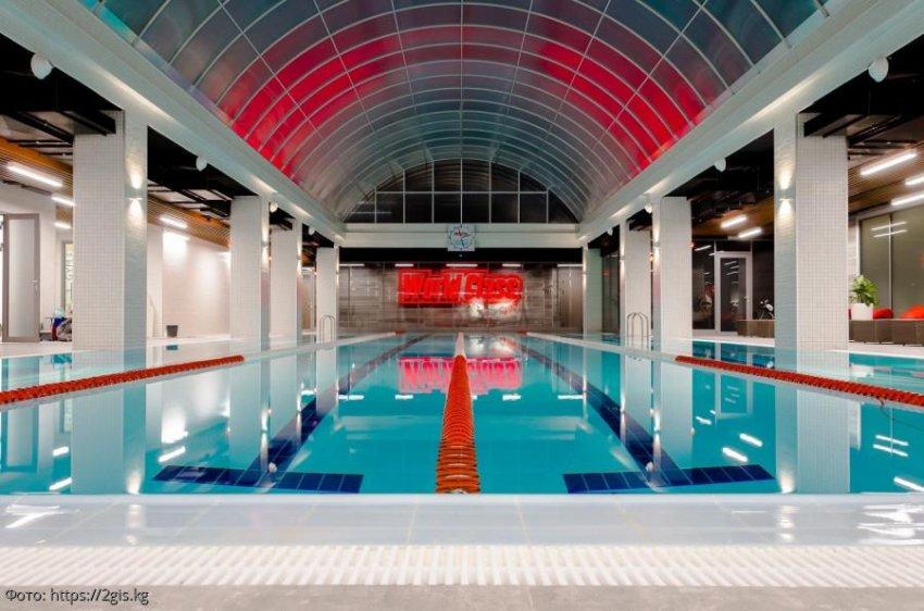 На Речном вокзале откроется престижный фитнес-клуб