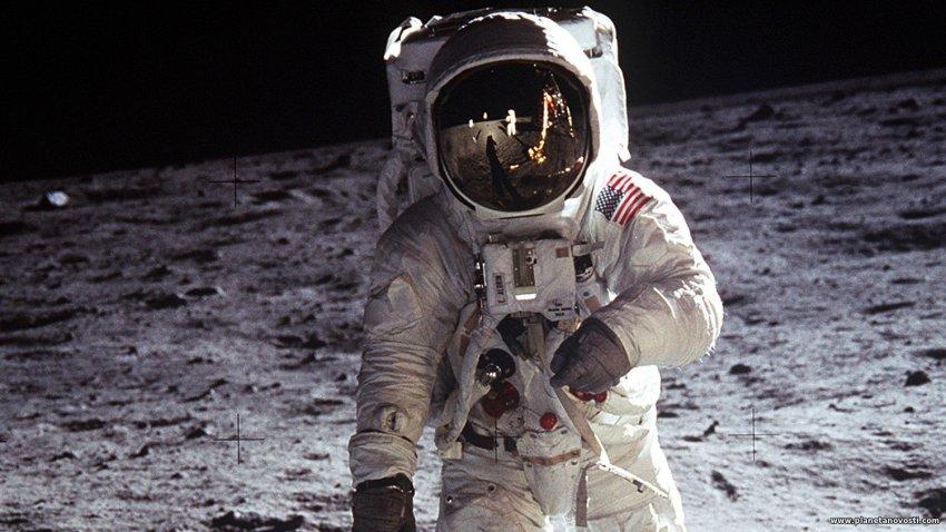 Высадка на Луну: инженер НАСА поведал новые подробности