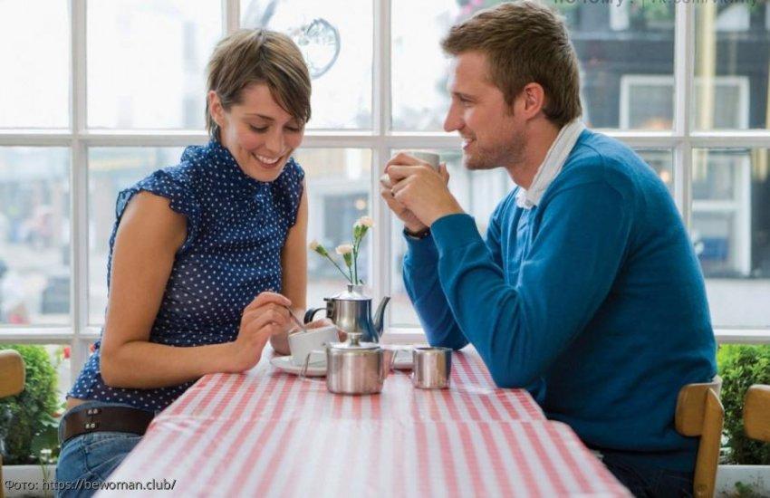 Тест для женщин: что о вас думают мужчины, когда видят в первый раз?
