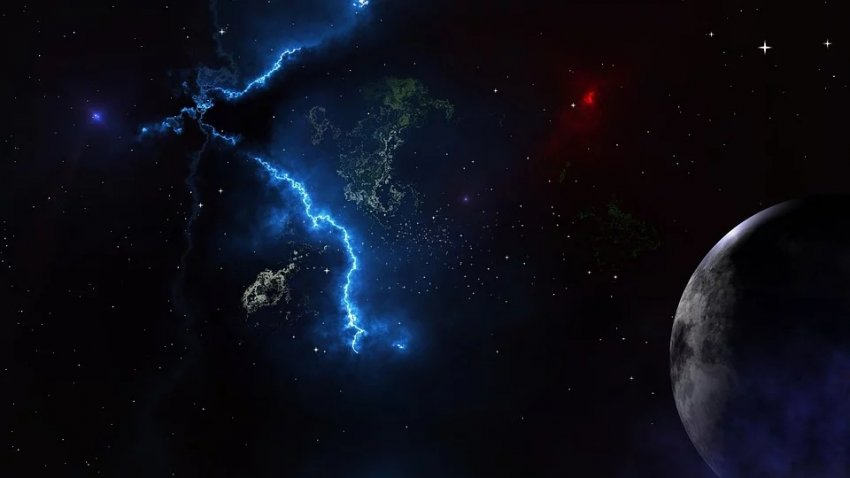 Разгадана одна из самых главных загадок Вселенной