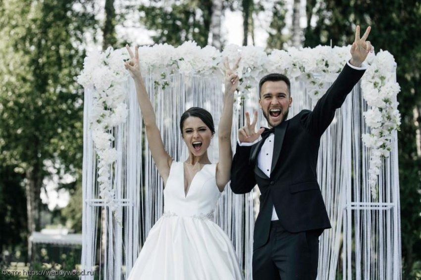 Три знака зодиака с наибольшими шансами вступить в брак весной 2020 года