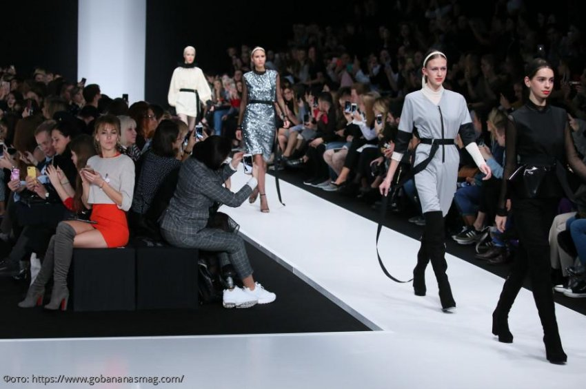 Mercedes-Benz Fashion Week Russia сократила международную программу