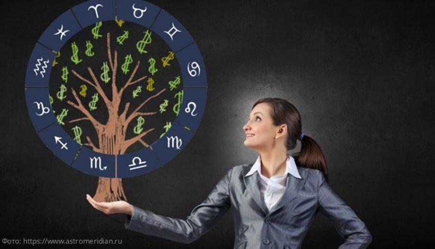 Больше чем успех: астрологи назвали самые везучие знаки зодиака в плане счастья и финансов конца марта