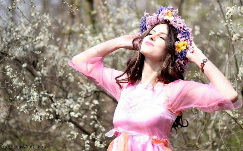 Астролог Володина назвала трёх главных счастливчиков апреля